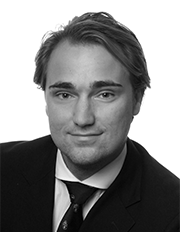 Lasse Gandolfi partner in Nordic Shipping AS