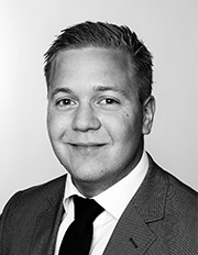 Ulrik Ebbestad Operations Manager in Nordic Shipping AS